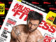 Bia tap chi Muscle Fitness Viet nam tap 2