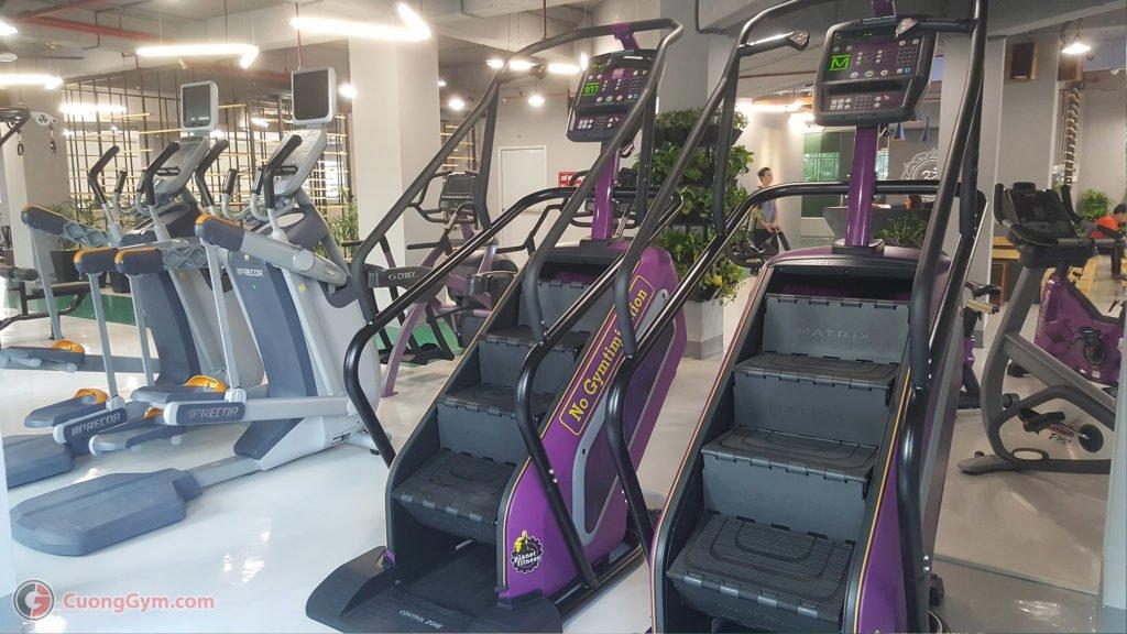 may tap gym nhap khau