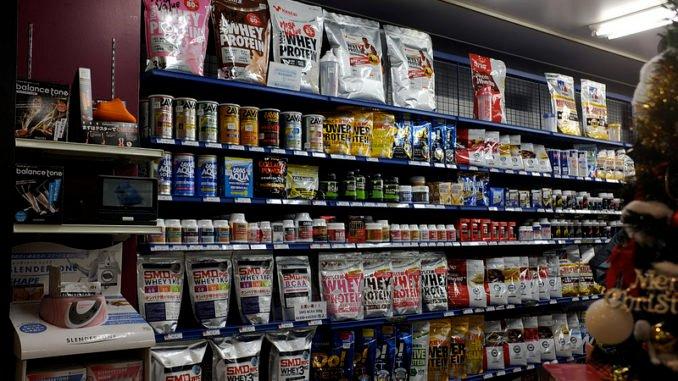 Tìm hiểu về Whey protein và Mass gainer