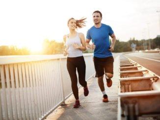 cách chạy bộ giảm cân hiệu quả
