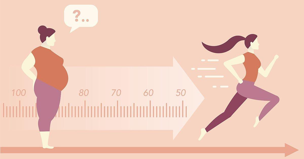 chạy bộ giảm mỡ thế nào