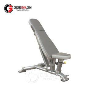 Ghế tập đa năng điều chỉnh tăng giảm độ dốc Impulse IT7011