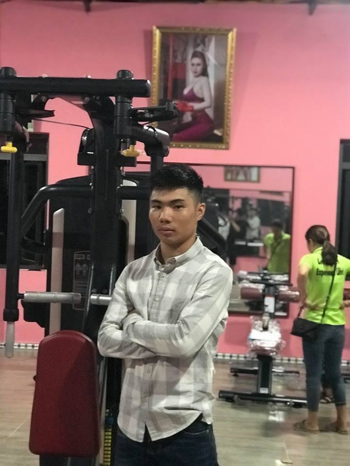 Setup mở phòng tập gym quy mô nhỏ tại Quảng Ninh