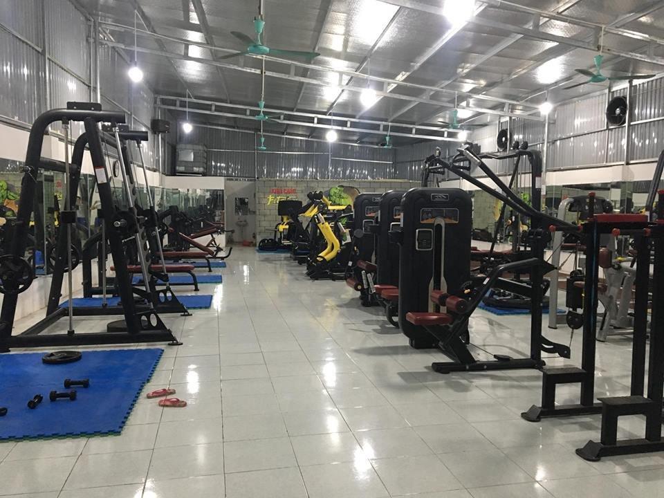 Quy trình các bước setup mở phòng tập gym bình dân