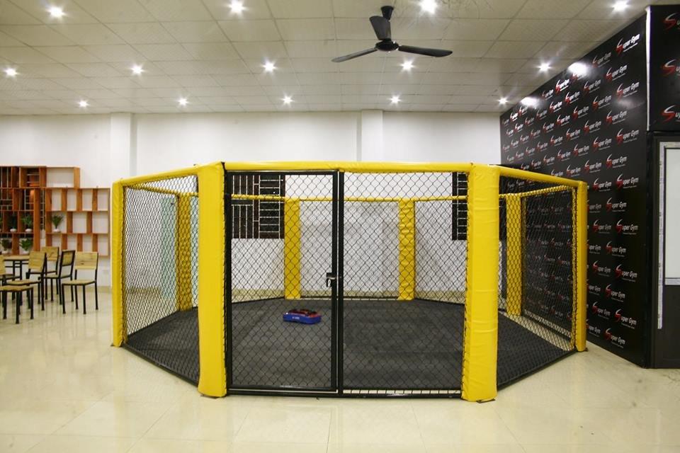 trang bị để Setup mở phòng tập gym giá rẻ
