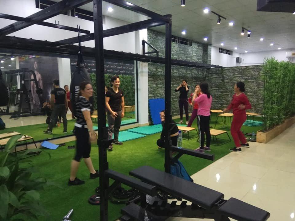 Setup mở phòng tập gym cơ bản