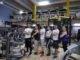 Setup mở phòng tập gym trung cấp tại Sơn La