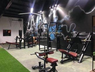 Setup mở phòng tập gym dạng private tại Hà Nội