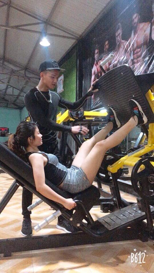 khởi nghiệp kinh doanh bằng cách mở phòng tập gym bình dân ở nông thôn