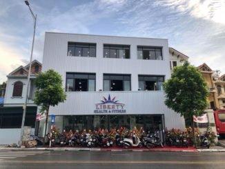 Setup mở phòng tập gym tỉnh Quảng Ninh