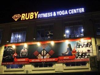 Setup mở phòng tập gym tại Bắc Ninh