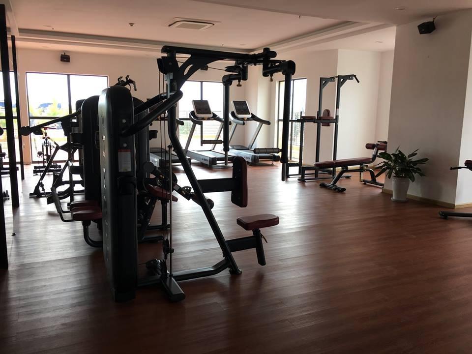 mua bán máy tập gym đa năng cho khách sạn resort