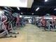 phòng tập trang thiết bị tiêu chuẩn châu âu cao cấp bh fitness