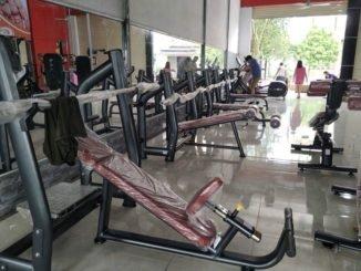 Setup mở phòng tập gym cơ bản tại bắc ninh