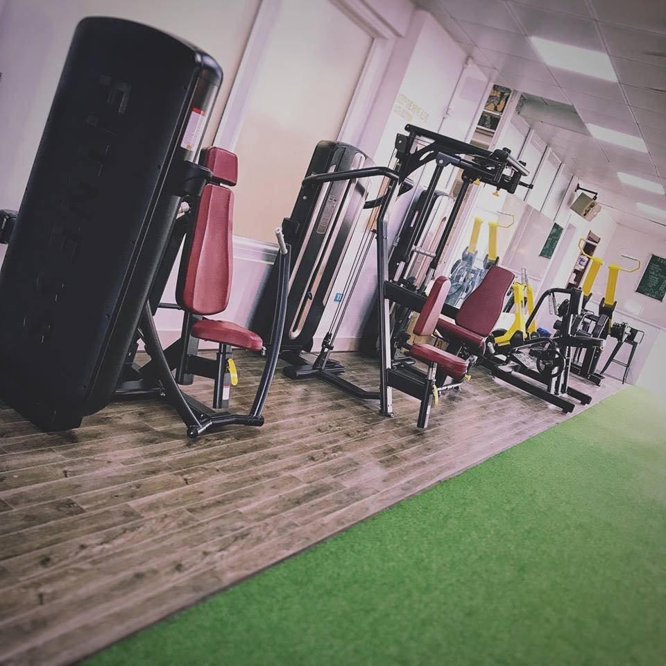 Setup mở phòng tập gym - 99 Fitness tại tỉnh Bắc Ninh