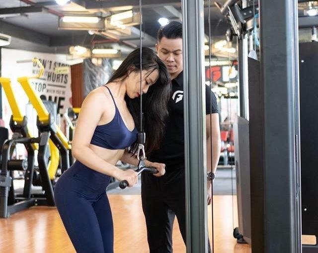 Setup mở phòng tập gym thành phố Đà Nẵng