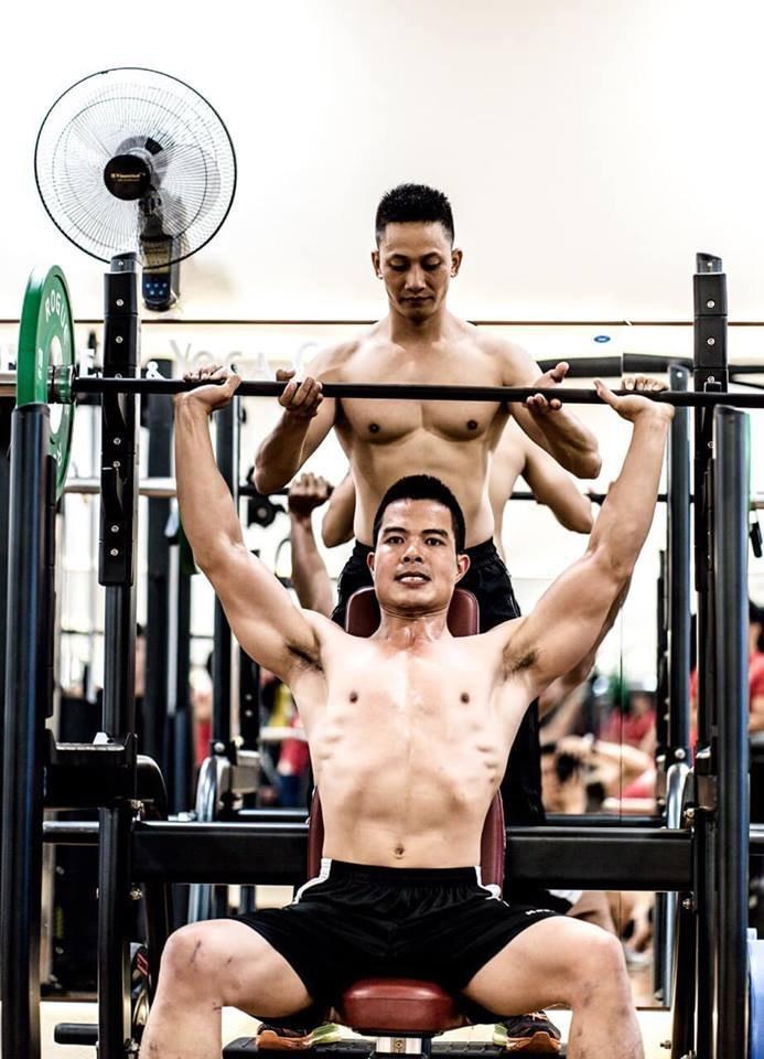 Setup mở phòng gym cao cấp THT tại tỉnh Nam Định