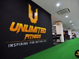 Setup mở phòng tập gym tỉnh Tuyên Quang