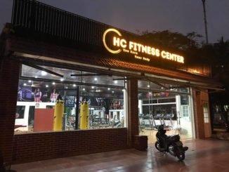 setup mở phòng tập gym tại thành phố hải dương