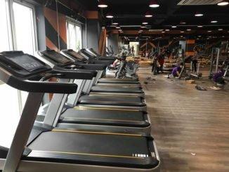 triển khai dự án setup phòng tập gym tốc độ rất nhanh tại hà nội