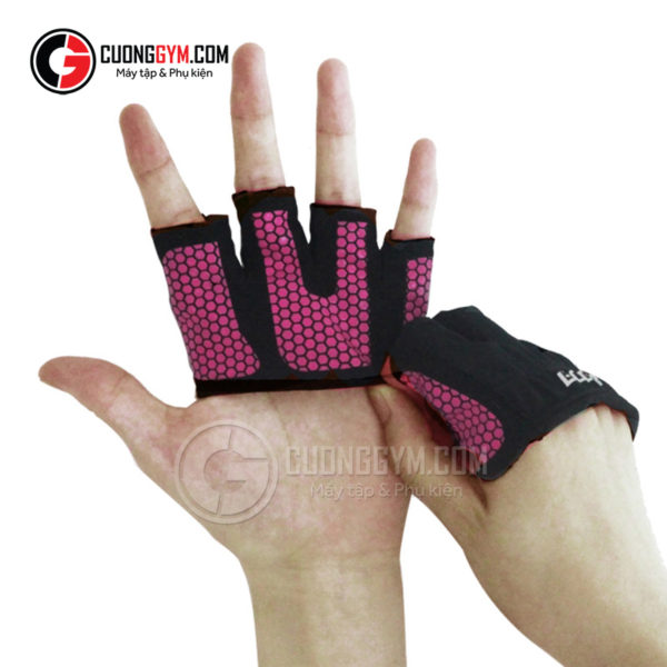 Đây là mẫu găng tay khá tiện lợi và nhỏ gọn