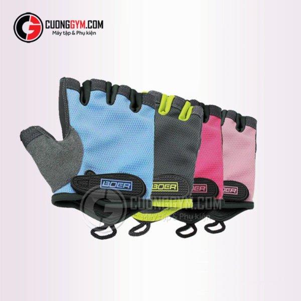 Sản phẩm CGB-105 hiện có 3 màu tùy chọn chính là: Xanh dương, xanh lá và hồng