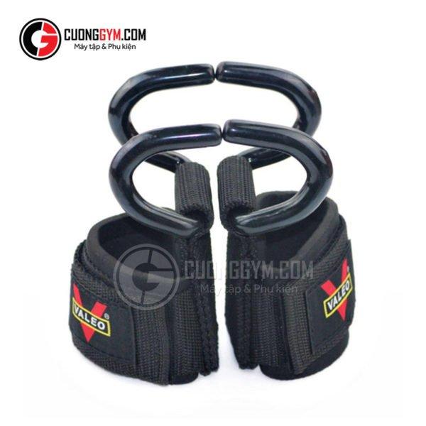 Cặp dây cuốn cổ tay có móc sắt Valeo (mã sản phẩm: CGK-116)